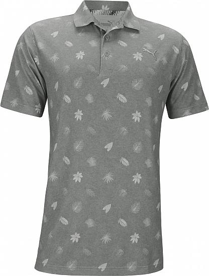 Puma Verdant Golf Shirts - ON SALE