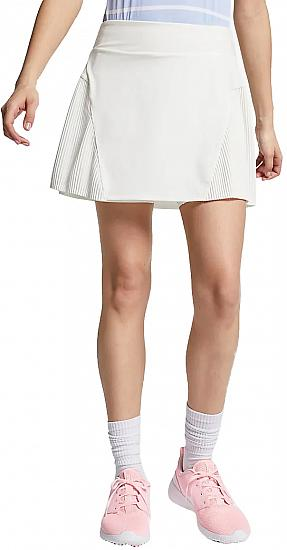 "Nike Women's Dri-FIT 15"" Golf Skorts - Previous Season Style"
