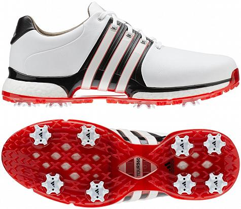 Adidas Tour 360 XT Boost Golf Shoes