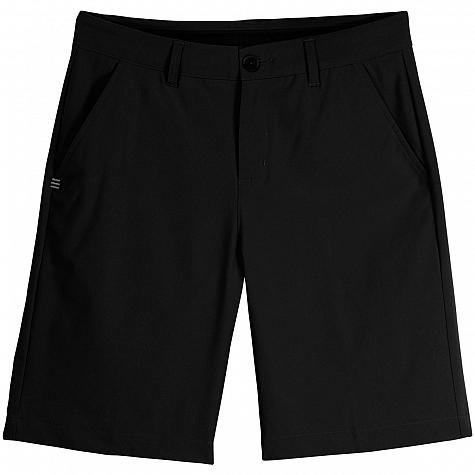 Adidas Solid Junior Golf Shorts