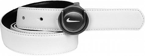 Nike Women's Ball Marker II Golf Belts - ON SALE