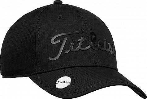 Titleist Performance Ball Marker Collection Adjustable Golf Hats