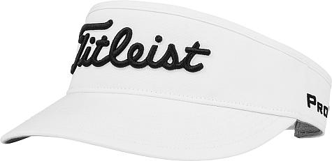 Titleist Tour Collection Adjustable Golf Visors