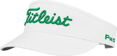 Titleist Tour Collection Adjustable Golf Visors - ON SALE