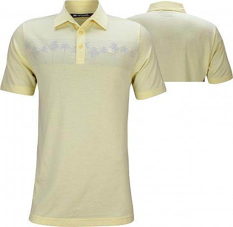 TravisMathew Three to the Beach Golf Shirts