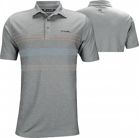 Travis Mathew Vacation Dave Golf Shirts