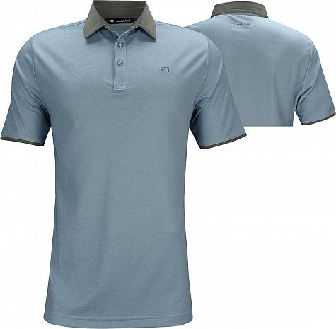 Travis Mathew Jewett Golf Shirts