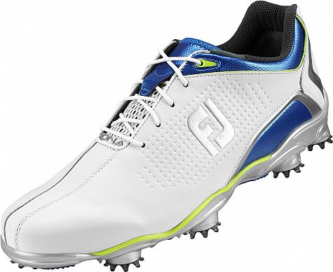 FootJoy D.N.A. Helix Golf Shoes - 2019 Limited Edition - Previous Season Style