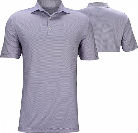 johnnie-o Lyndon Golf Shirts