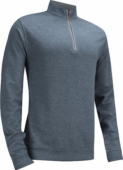johnnie-o Sully Quarter-Zip Golf Pullovers
