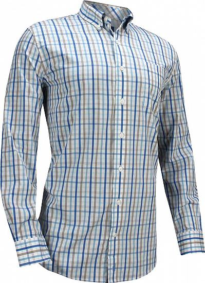 johnnie-o Gaffton Performance Button-Downs