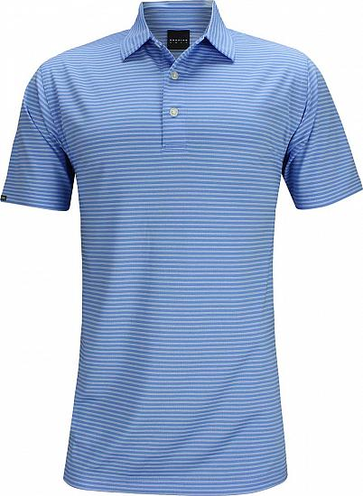 Dunning Elgin Jersey Golf Shirts