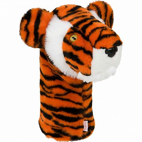 Daphne's Tiger Woods Frank Headcover