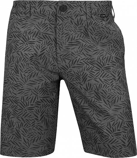Travis Mathew Power Lounging Golf Shorts