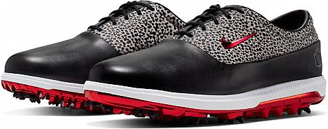Nike Air Zoom Victory Tour NRG Golf Shoes - Limited Edition Safari Pack - ON SALE