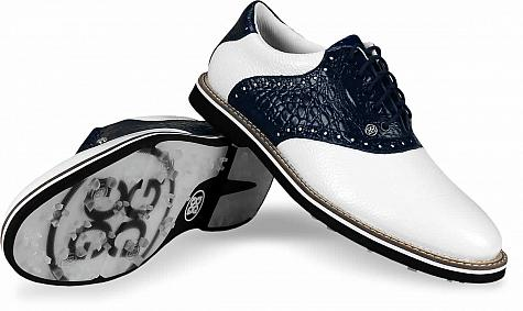 G/Fore Gallivanter Limited Edition Spikeless Golf Shoes
