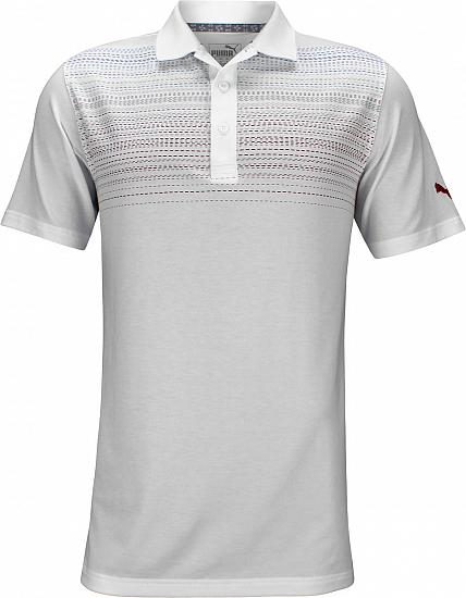 Puma DryCELL Limelight Golf Shirts - ON SALE