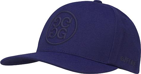 G/Fore Delta Snapback Adjustable Golf Hats