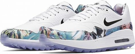 Nike Air Max 1 G NRG Women's Spikeless Golf Shoes - Limited Edition - ON SALE