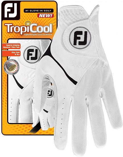 FootJoy TropiCool Golf Gloves
