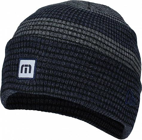 TravisMathew Double Double Golf Beanies - ON SALE
