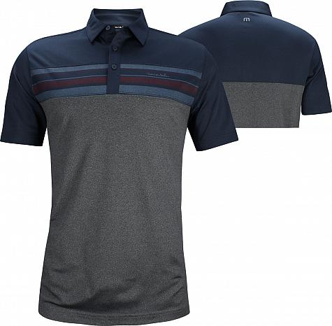 Travis Mathew Sand Storm Golf Shirts