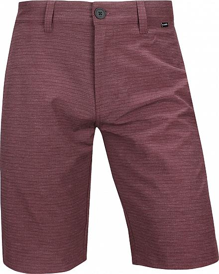 TravisMathew Bark At The Moon Golf Shorts