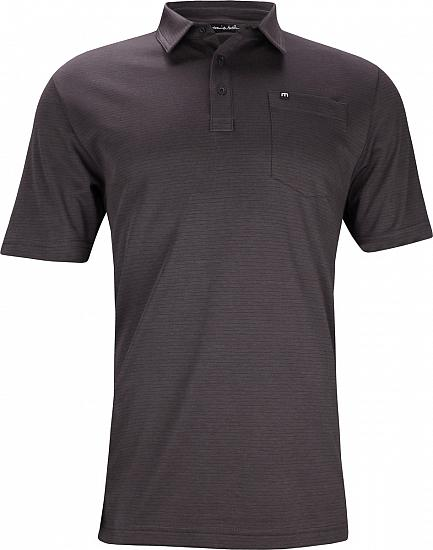 TravisMathew Bon Voyage Golf Shirts