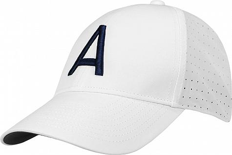 Nike 'Your Initial' Dri-FIT Legacy 91 Performance Adjustable Personalized Golf Hats