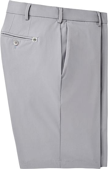 Peter Millar Crown Crafted Stealth Performance Stretch Golf Shorts - Tour Fit