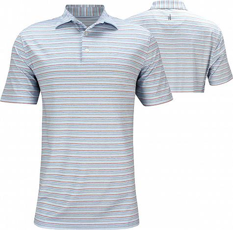 johnnie-o Foster Golf Shirts