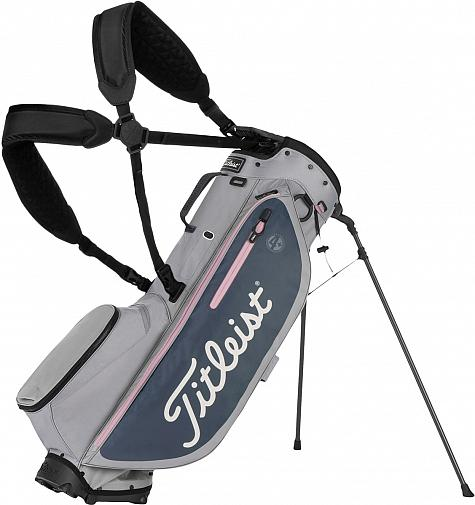 Titleist Players 4 Plus Golf Bags - ON SALE