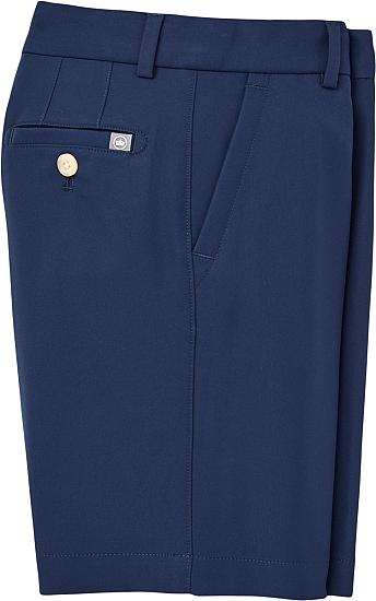 Peter Millar Salem High-Drape Performance Junior Golf Shorts