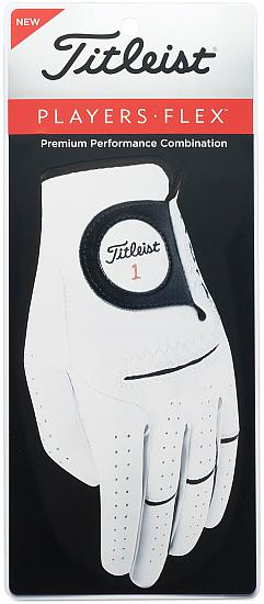 Titleist Players Flex Golf Gloves