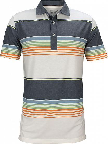 Puma Pipeline Junior Golf Shirts - ON SALE