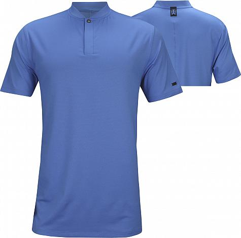 Nike Dri-FIT Tiger Woods Blade Golf Shirts