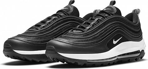 Nike Air Max 97 G Spikeless Golf Shoes - Limited Edition
