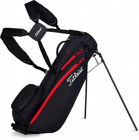 Titleist Players 4 Carbon Stand Golf Bags
