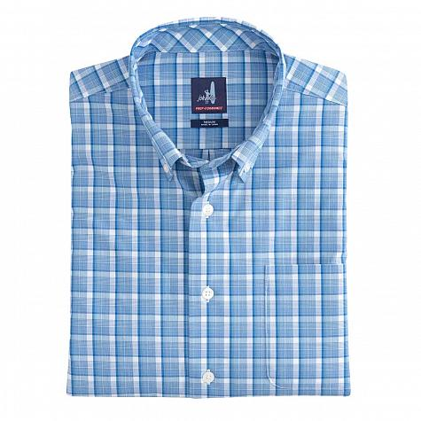 johnnie-o Prep-Formance Seamus Golf Button-Downs