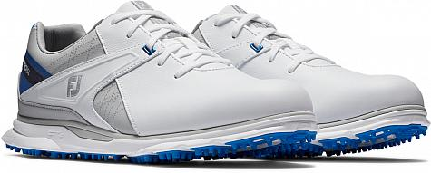 FootJoy Pro SL Spikeless Golf Shoes