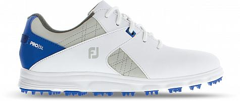 FootJoy Pro SL Spikeless Junior Golf Shoes
