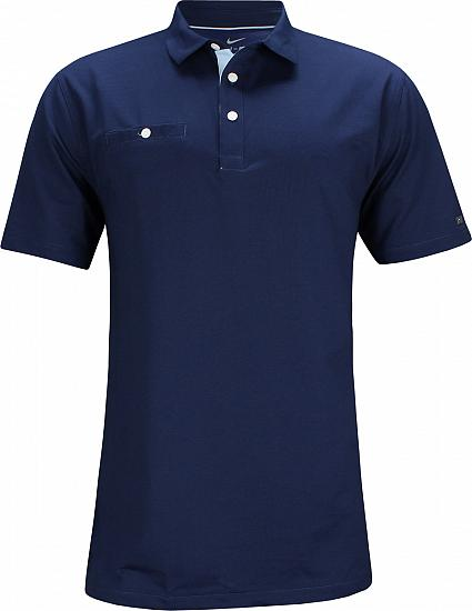 Nike Dri-FIT Player Golf Shirts