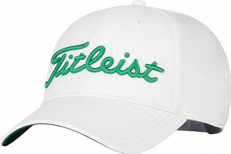 Titleist St. Patrick's Day Performance Adjustable Golf Hats