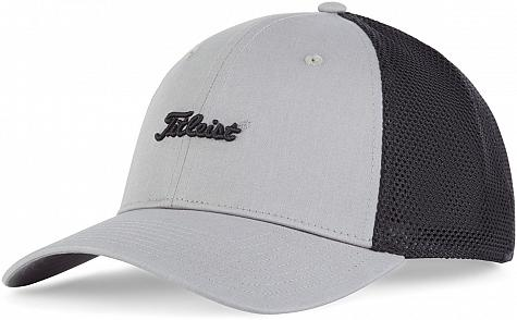 Titleist Nantucket Mesh Snapback Adjustable Golf Hats