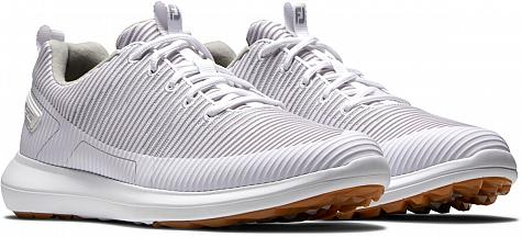 FootJoy Flex XP Spikeless Golf Shoes - Limited Edition