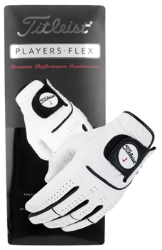 Titleist Players Flex Golf Gloves - ON SALE