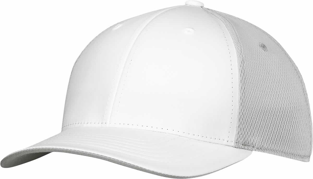 e9233b02ae798 Adidas ClimaCool Tour Flex Fit Custom Golf Hats