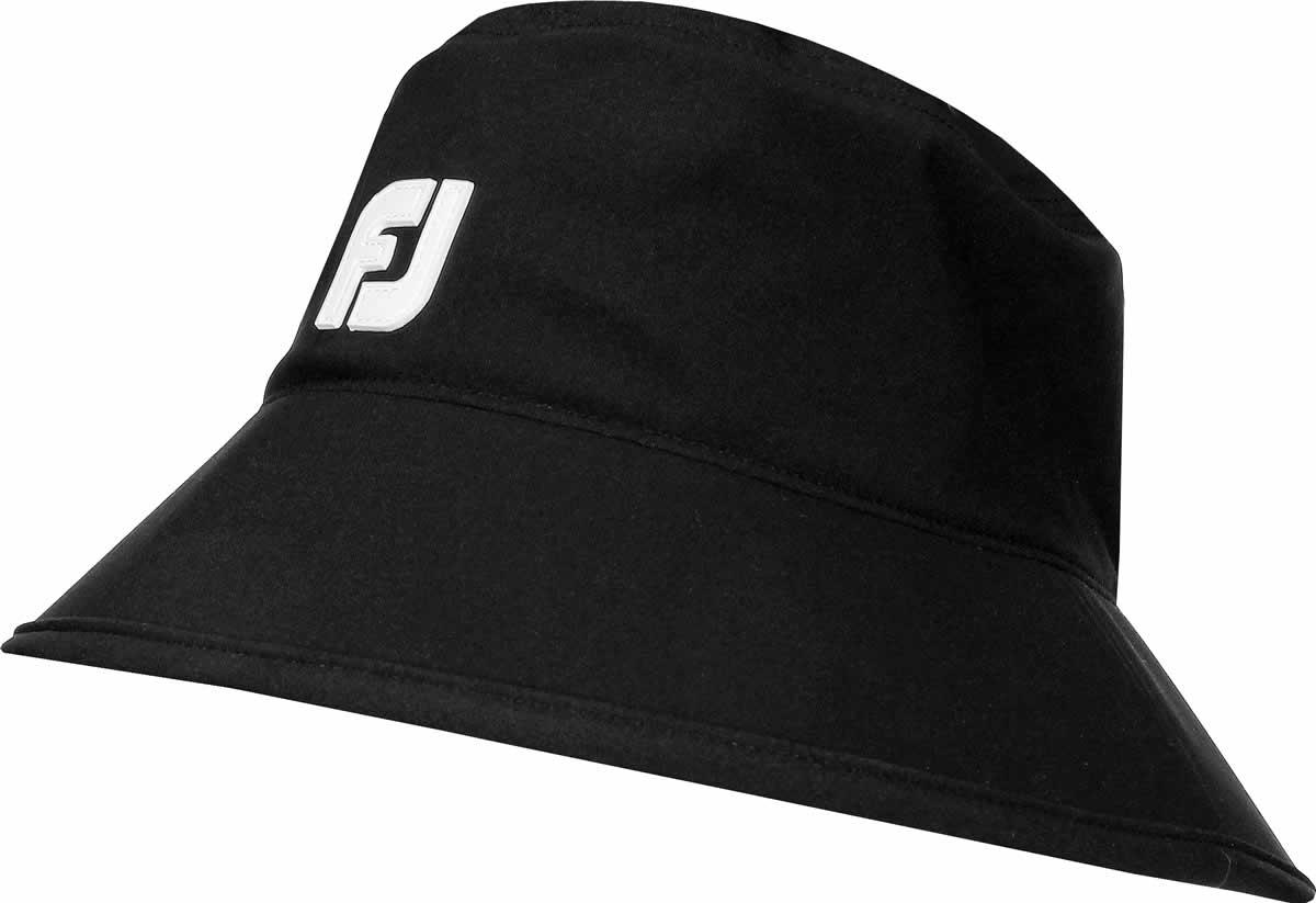 39cca44a307 FootJoy DryJoys Bucket Golf Hats