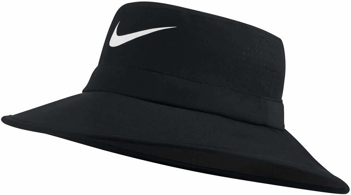 80f6b04b Nike Dri-FIT Sun Protect 2.0 Flex Fit Golf Bucket Hats