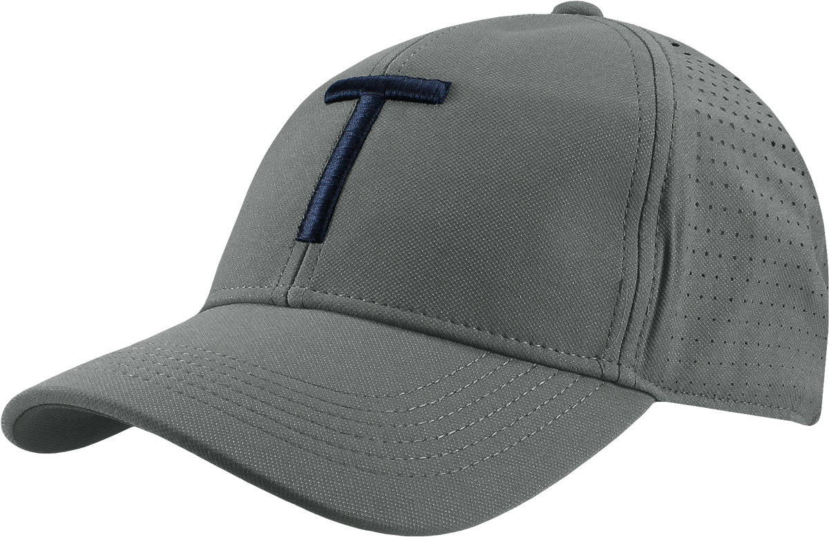 d67c91b3 Nike 'Your Initial' Aerobill Legacy 91 Adjustable Golf Hats